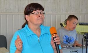 Palve Valjala Rahu Koguduses