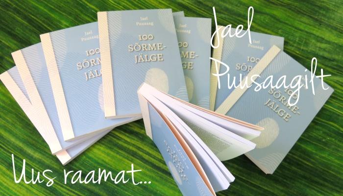 JaelPuusaagilt uus raamat